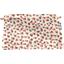 Coton clutch bag confetti aqua - PPMC