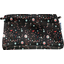 Coton clutch bag constellations - PPMC