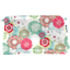 Coton clutch bag powdered  dahlia - PPMC