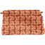 Coton clutch bag géotigre - PPMC