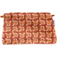 Pochette tissu géotigre - PPMC