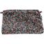 Pochette tissu  graminée - PPMC