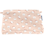 Coton clutch bag pink sheep - PPMC