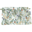 Coton clutch bag paradizoo mint