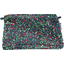 Coton clutch bag  tulipes - PPMC