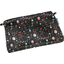 Tiny coton clutch bag constellations