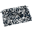 Tiny coton clutch bag chinese ink foliage  - PPMC