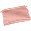 Tiny coton clutch bag mini pink flower - PPMC