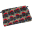 Tiny coton clutch bag royal poppy - PPMC