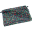 Tiny coton clutch bag  tulipes - PPMC