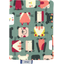 Porta tarjetas  animales cubo - PPMC