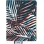 Card holder feuillage marine - PPMC
