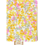 Card holder mimosa jaune rose - PPMC