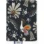Porte carte  oiseaux-lyre