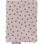 Card holder pink coppers spots - PPMC