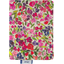 Card holder purple meadow
