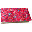 Chequebook cover cherry cornflower - PPMC