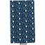 Porte chéquier elephant jean - PPMC