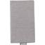 Porte chéquier etoile or gris - PPMC