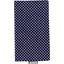 Porte chéquier etoile marine or - PPMC