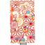 Porte chéquier  origamis fleuris - PPMC