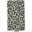 Chequebook cover leopard print - PPMC