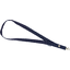 Lanyard necklace navy blue spots - PPMC