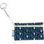 Pochette porte-clés  elephant jean - PPMC