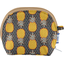 gusset coin purse pineapple - PPMC