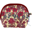 gusset coin purse poppy - PPMC