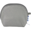 gusset coin purse etoile or gris - PPMC