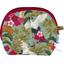 Porte-monnaie à soufflet ibis - PPMC