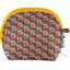 gusset coin purse palmette - PPMC