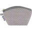 Coin Purse etoile or gris - PPMC