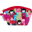 Coin Purse kokeshis - PPMC