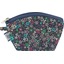 Coin Purse green azure flower - PPMC