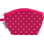 Coin Purse fuschia spots - PPMC