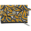 zipper pouch card purse 1000 leaves