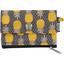 Mini pochette porte-monnaie ananas - PPMC