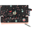 Mini pochette porte-monnaie constellations