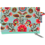 zipper pouch card purse  corolla - PPMC