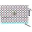 Mini pochette porte-monnaie eclats fluo - PPMC