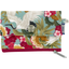 zipper pouch card purse ibis - PPMC