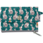zipper pouch card purse bunny - PPMC