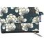zipper pouch card purse paradis bleu - PPMC