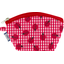 Coin Purse ladybird gingham