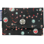 Porte multi-cartes constellations