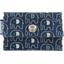 Porte multi-cartes elephant jean - PPMC