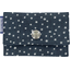 Multi card holder silver star jeans - PPMC