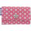 Porte multi-cartes  fleurette blush - PPMC